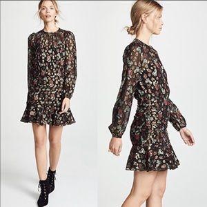 Veronica Beard park dress NWT sz 10